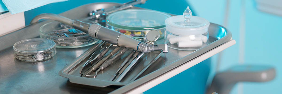 Surgical Dentistry
