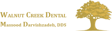 walnut creek dental logo