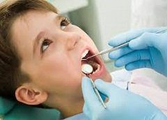 Special Care For Kids Teeth
