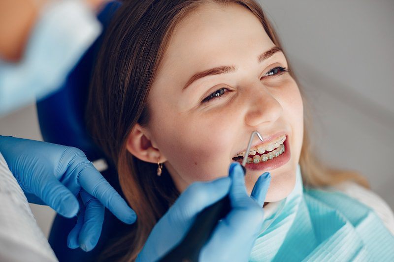 What is orthodontics for kids
