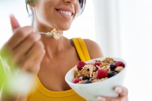 Healthy Teeth Begins With What You Eat
