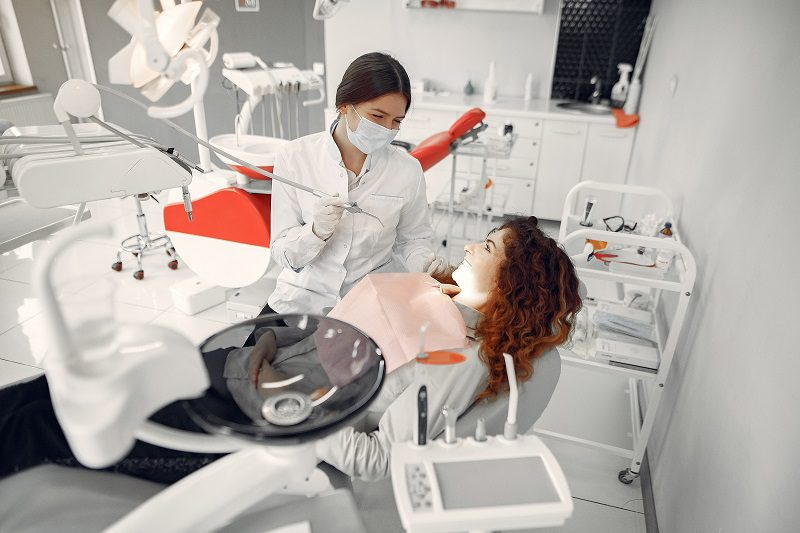 What To Expect During A Dental Routine Checkup