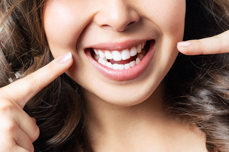 When Is Cosmetic Dentistry Requird?